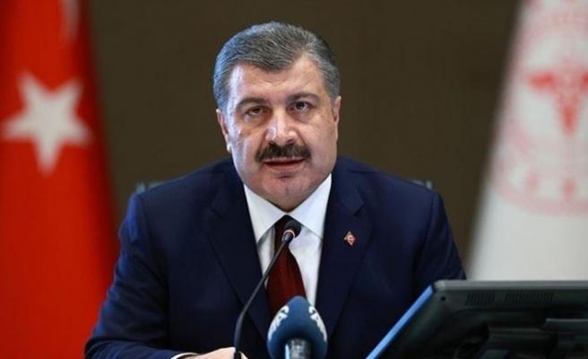 Türkiye Sağlık Bakanı Koca'dan Delta virüsü ve dördüncü dalga uyarısı