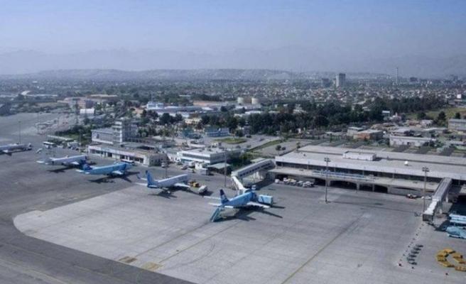 ABD, Kabil Büyükelçiliğindeki tüm personelini Hamid Karzai Havalimanına transfer etti