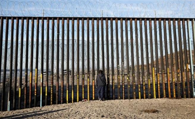 ABD'nin Meksika sınırında Temmuzda en az 19 bin refakatsiz çocuk yakalandı
