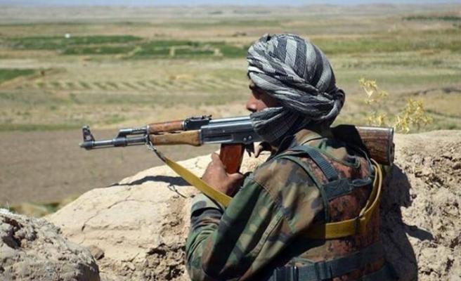 ABD ve İngiltere büyükelçilikleri, taliban'ın Kandahar'da sivil katliamı yaptığını belirtti