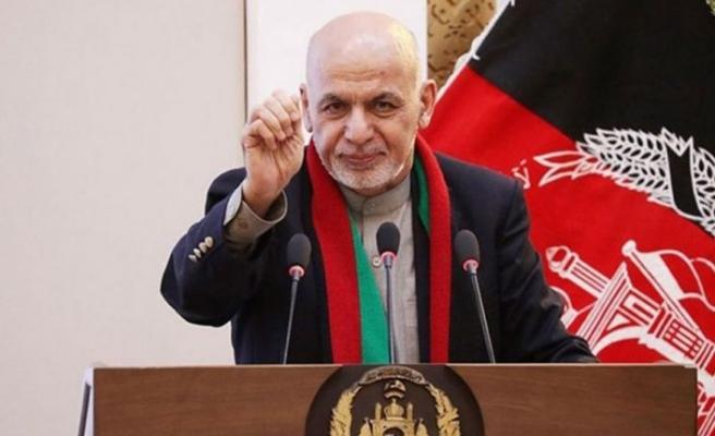 Afganistan Devlet Başkanı Eşref Gani'nin Güney Kıbrıs'tan siyasi sığınma talep edeceği iddiası yalanlandı