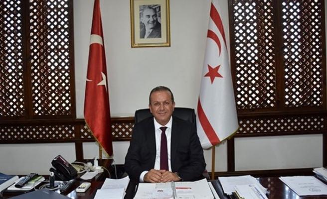 Ataoğlu: Rum ve Yunan siyaseti çözümsüzlüğü kalıcı kılmak istiyor