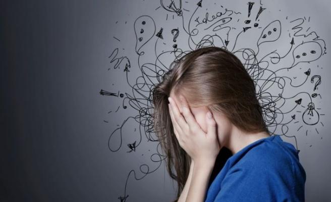 Derin bir ruhsal acı: Obsesif Kompülsif Bozukluk