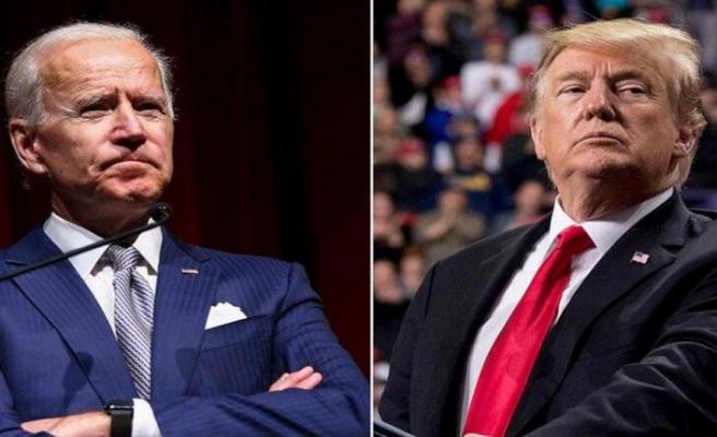 Eski ABD Başkanı Trump, Bıden'ı Afganistan'da yaşananlardan dolayı istifa etmeye çağırdı