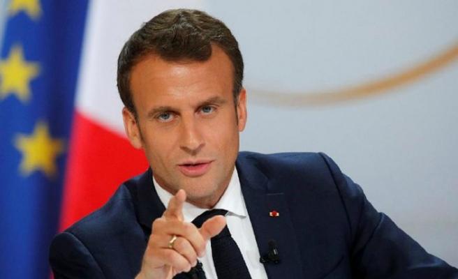 Fransa Cumhurbaşkanı Macron: Avrupa, Afganistan'daki mevcut durumun sonuçlarına tek başına katlanamaz