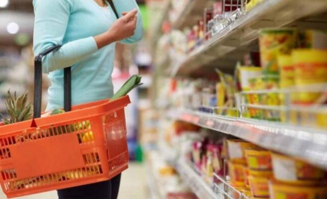 Güney Kıbrıs'ta ana tüketim maddelerinin fiyatı arttı