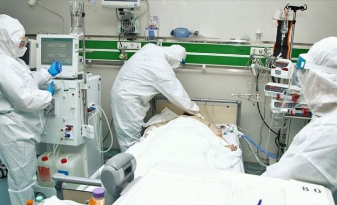 Güney Kıbrıs'ta koronavirüs nedeniyle 5 kişi hayatını kaybetti