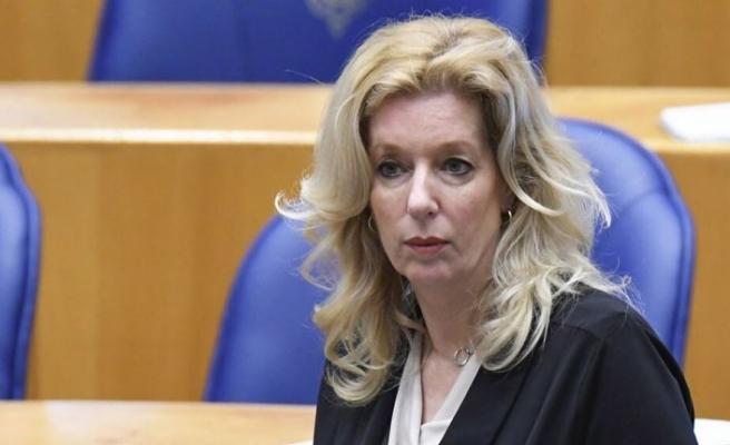 Hollandalı Milletvekilinin KKTC ziyareti gündem olmaya devam ediyor