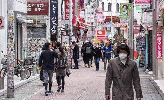 Japonya'da Bon Bayramı hareketliliğinde Kovid-19'a karşı uyarı