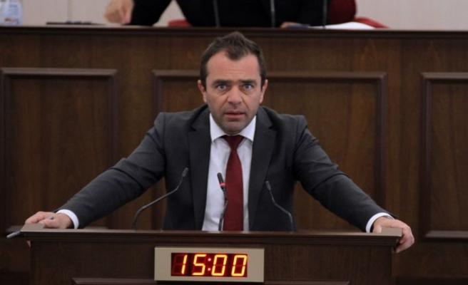 KIB-TEK 9 ayda 600 milyon TL zarar etti
