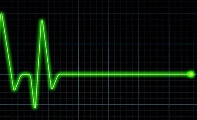 Koronavirüs nedeniyle bir hasta hayatını kaybetti