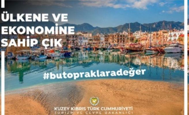 OTEM yeniden turizmin hizmetinde