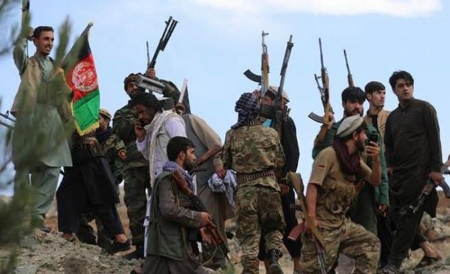 Reuters: ABD istihbaratına göre Taliban, 90 gün içinde Kabil'i alabilir