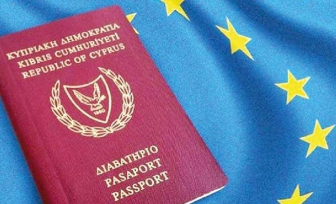 Rum Halkının yüzde 71'inden pasaport iptaline destek