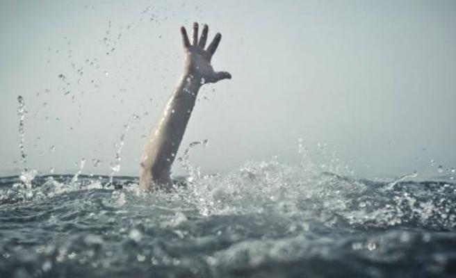 Yedidalga'da boğulma tehlikesi geçiren şahıs yoğun bakıma kaldırıldı