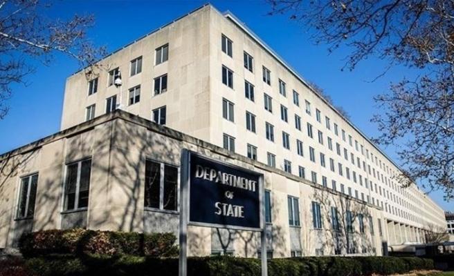ABD Dışişleri Bakanlığı: Afganistan'da yeni kurulacak hükümetin tanınması için belli şartları sağlaması lazım