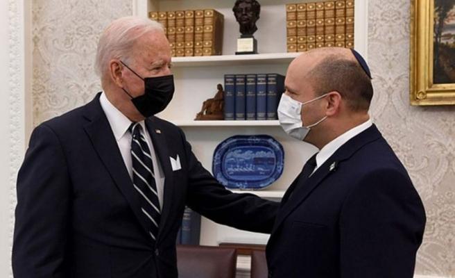 ABD, Filistinlilere hizmet verecek konsolosluğun Kudüs dışında açılması önerisini reddetti