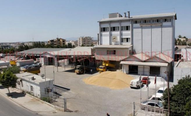 Binboğa-Yem Ltd'de uzlaşı sağlandı, grev sona erdi