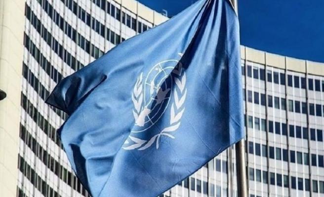 """BM: """"Sadi Kaddafi'nin tahliyesi ulusal uzlaşı için önemli bir adım"""""""