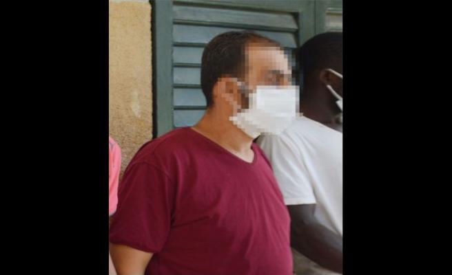 'Eşe tecavüz' zanlısı cezaevinde
