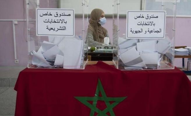 Fas'ta genel seçimleri Liberal Milli Bağımsızlar Birliği kazandı