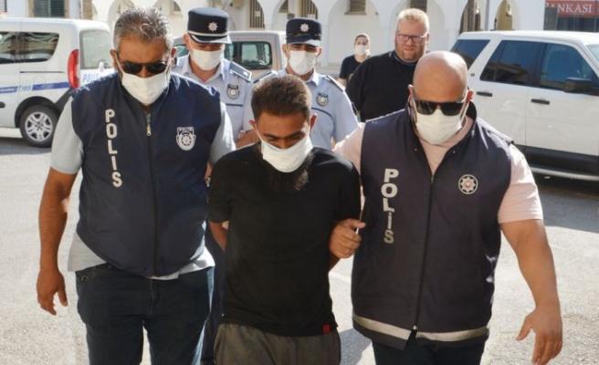 Gökhan Takımcılar cezaevine gönderildi