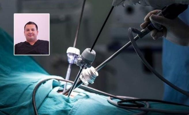 Karaciğerde kapalı ameliyat dönemi başladı