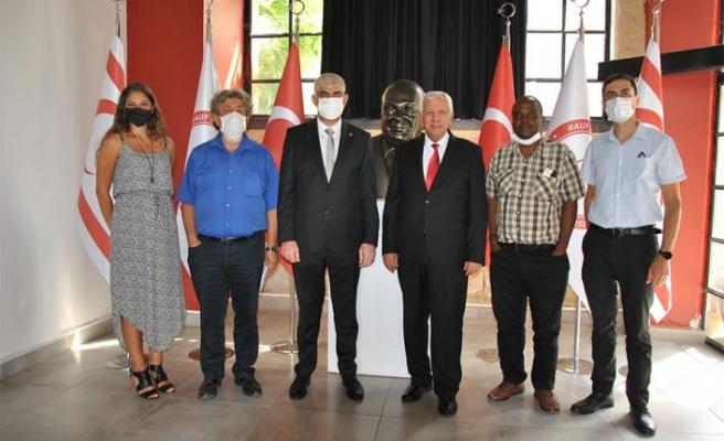 KTSO ile RDÜ arasında iş birliği protokolü imzalandı