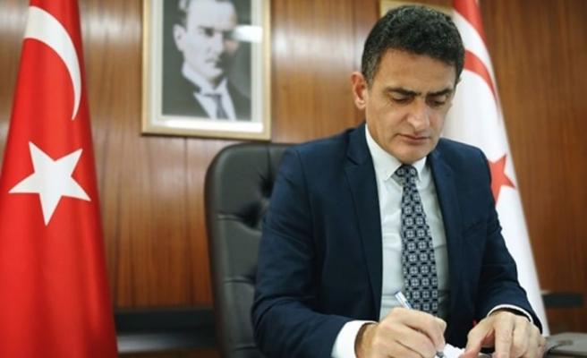 """Maliye Bakanı Oğuz: """"Haziran ayına ait burslar bugün ödeniyor"""""""