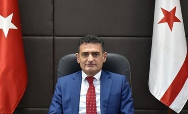 Maliye Bakanı Oğuz: Üreticilere 47 Milyon TL kaynak aktarımı yapıldı