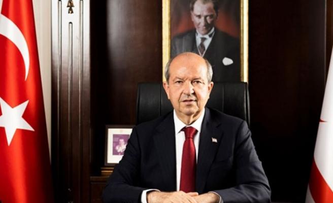 Tatar, Türkiye'de bazı etkinliklere katılmak üzere yarın sabah ülkeden ayrılacak