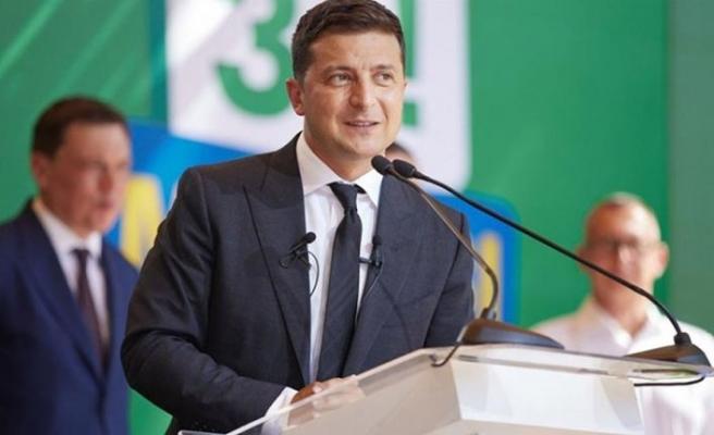 Ukrayna Devlet Başkanı Zelensky'nin danışmanına saldırı düzenlendi