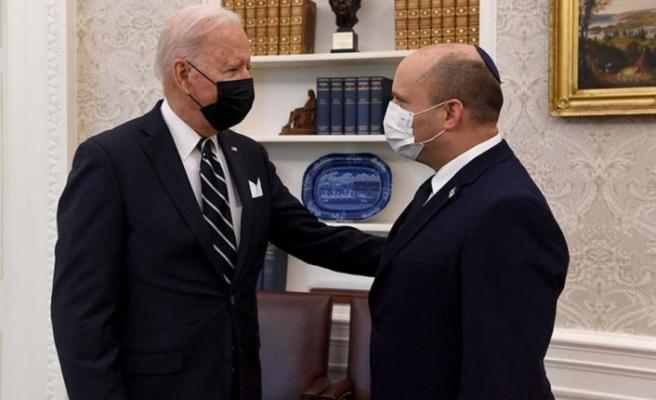 """Uzmanlara göre Biden-Bennett görüşmesinde """"dostluk"""" ifadeleri taahhüt sınırına ulaşmadı"""