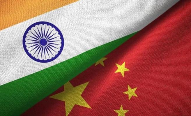Çin, Hindistan'ı sınır hattıyla ilgili makul olmayan talepler öne sürmekle suçladı