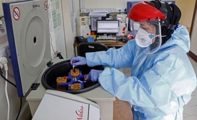 Güney Kıbrıs'ta 144 yeni koronavirüs vakası