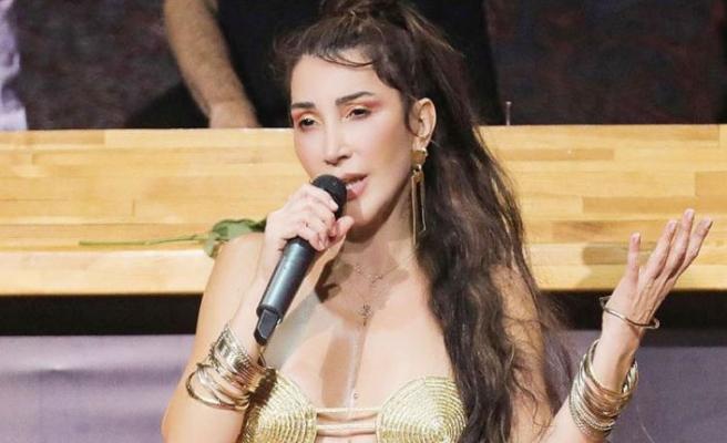 Hande Yener'den yeni şarkı