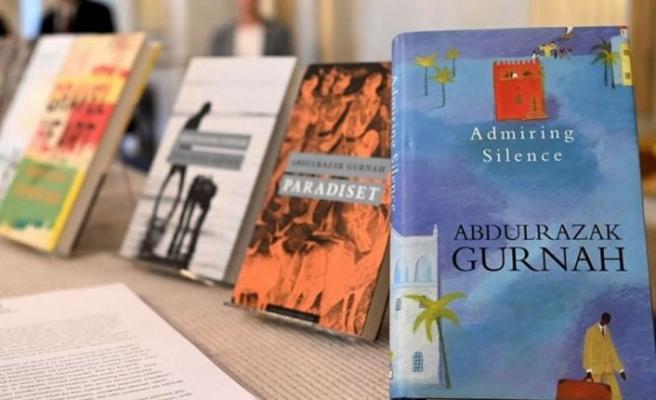Nobel Edebiyat ödülü'nü Abdulrazak Gurnah kazandı