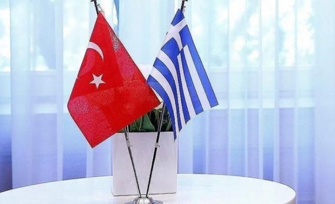 Türkiye ile Yunanistan'ın istişari görüşmelerinin 63. turu 6 Ekim'de Ankara'da yapılacak