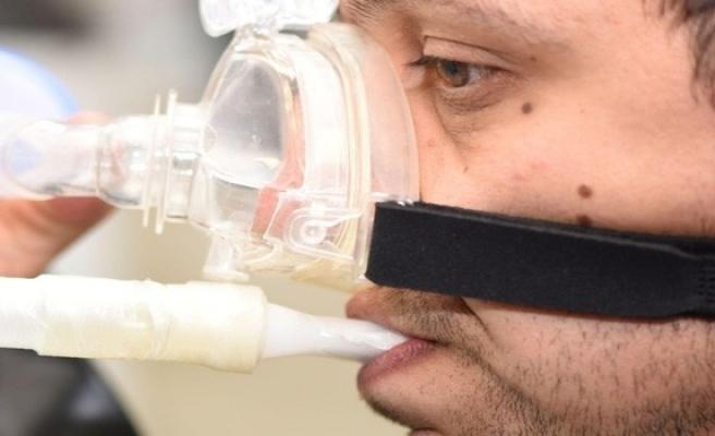 Akciğer kanserine 'nefes yoluyla' teşhis