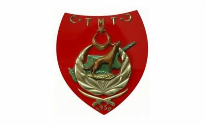 TMT'den Akıncı'ya mektup