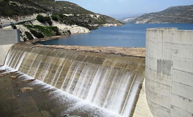 Güney'de suyun yarısı kayıp