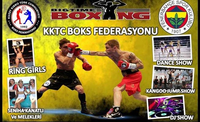Fenerbahçe ile kapışacağız