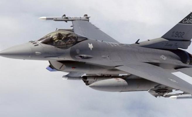 Rum Hükümeti ile AKEL arasında F16 tartışması