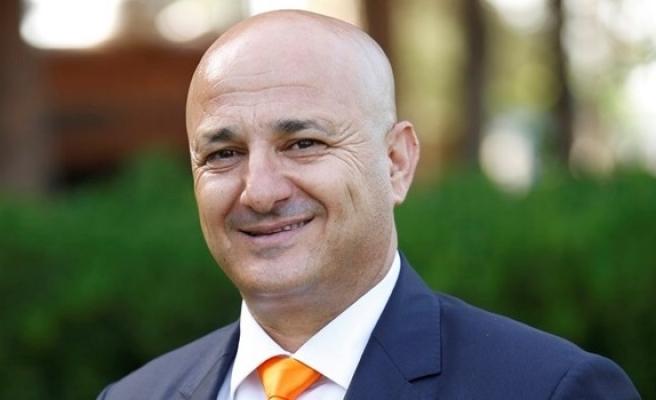 Güzelyurt Belediyesi Asbaşkanlığına Mustafa Momin seçildi