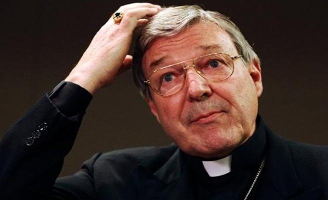 Vatikan Ekonomi Bakanı George Pell'in çocuklara cinsel istismar davası devam ediyor
