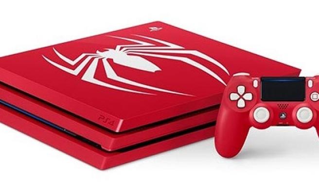 Sony'nin yeni PlayStation 4 Pro'su yakında piyasasa