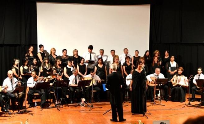 'Atatürk'ün Sevdiği Şarkılar' konserleri düzenleniyor