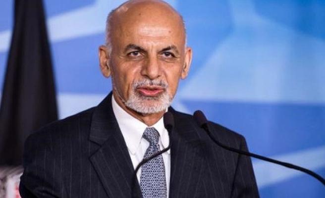'Afganistan barış görüşmelerine hazır'