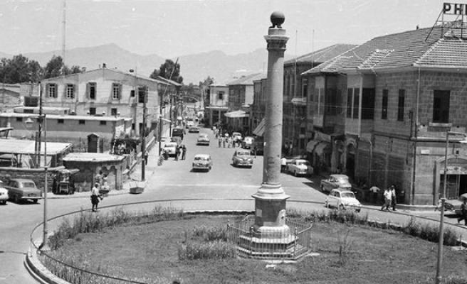 Müzede yer alacak heykeller Kıbrıs Türk halkına soruluyor