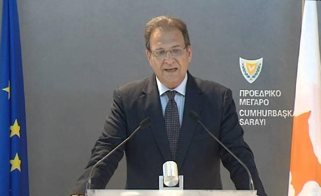 'Kıbrıs Cumhuriyeti'nin katılımı olmazsa olmaz'
